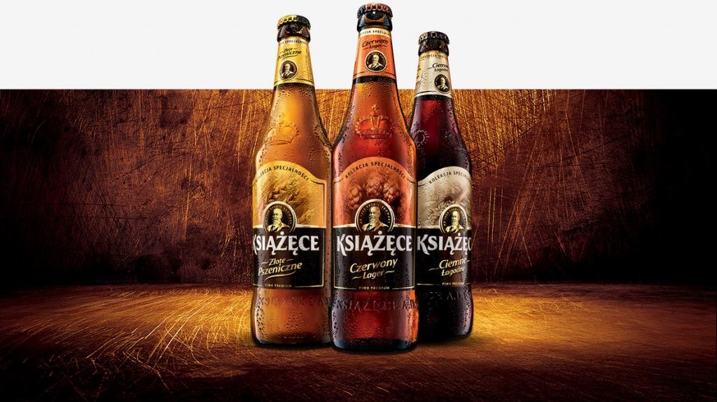 Piwo Bezpo Rednio Z Browaru Z Dostawa Do Sklepu Og Oszenia Og Oszenia